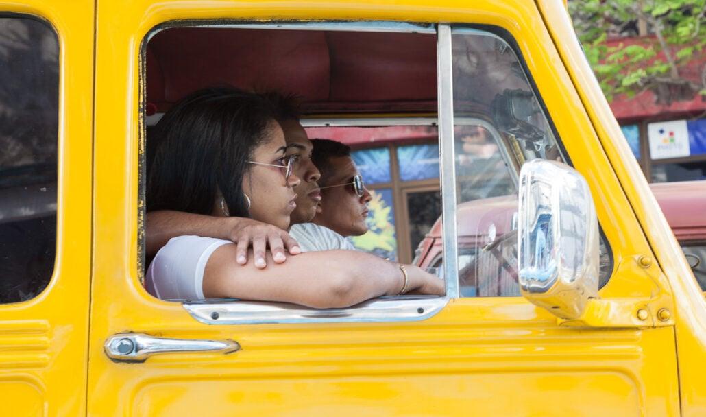 Geoff Scott Photography. Around Havana, Cuba 2016.